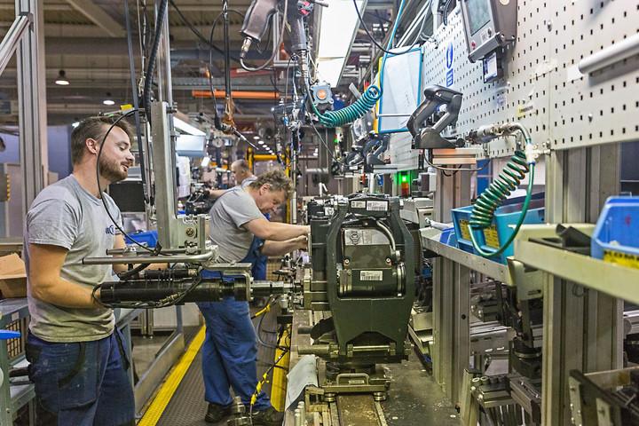 A magyar gazdaság növekedése előbb kezdődhet, mint a többi közép-európai országban