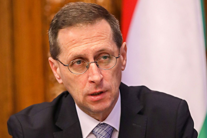 Varga Mihály: A magyar nemzet ma erősebb, mint az elmúlt száz évben bármikor