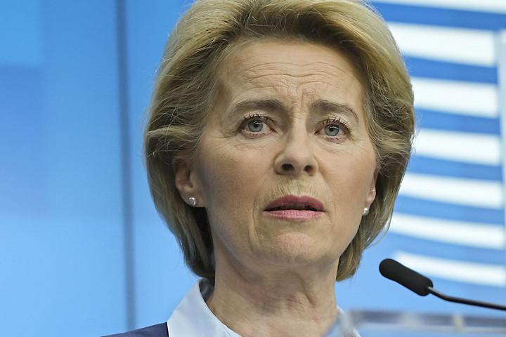 Már 7,4 milliárd euró gyűlt össze a vírus elleni küzdelemre