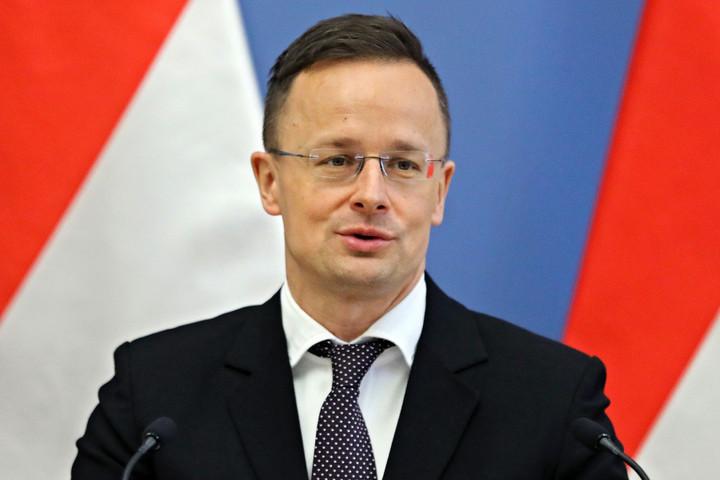 Magyarország kész segíteni Ukrajnának az árvíz elleni védekezésben