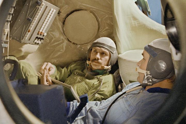 Negyven éve ezen a napon indult útnak az első magyar űrhajós