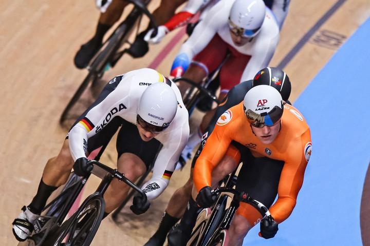 A sportág mesterei olimpiai medál nélkül
