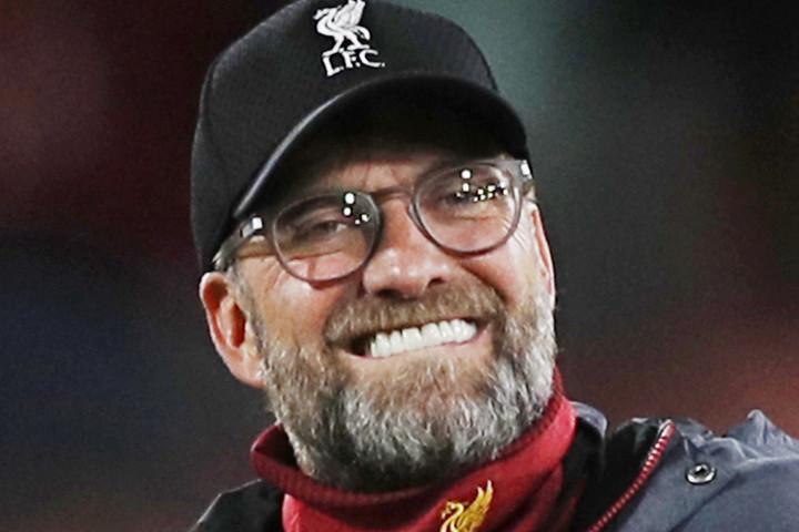 Jürgen Kloppnak tetszettek a hétvégi német bajnokik