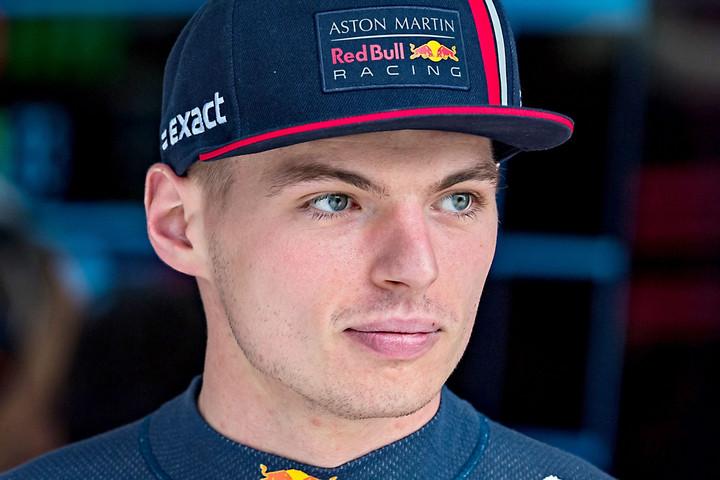 Max Verstappen reménykedik a dupla osztrák futamban