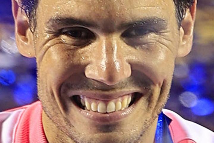Rafael Nadal lett a legjobb