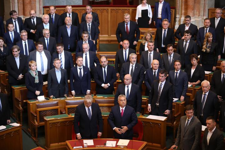Tartja népszerűségét a Fidesz