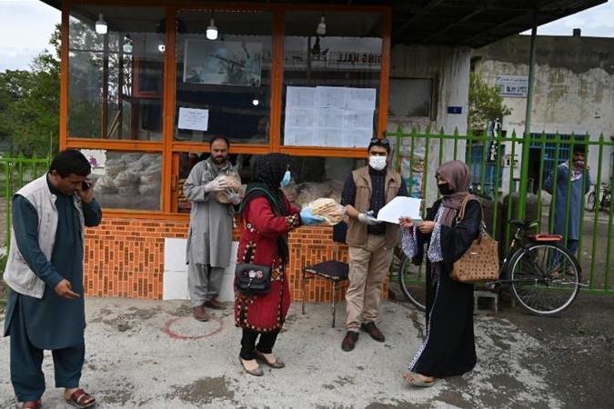 Migrációkutató: A járvány fokozhatja Afganisztán instabilitását