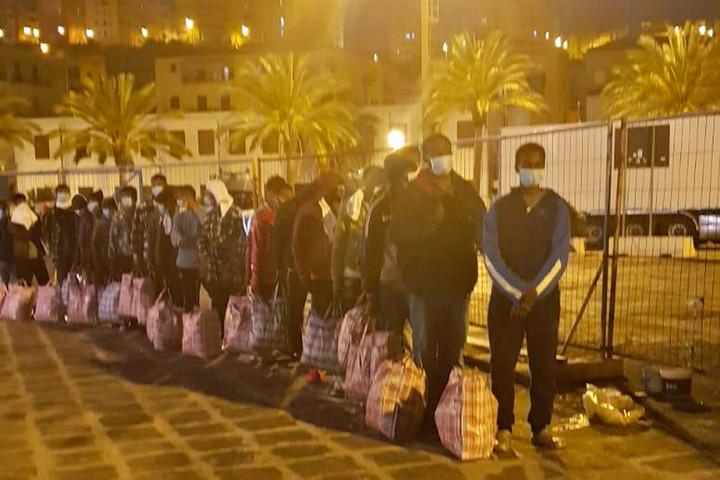 Róma tovább ösztönözné a migrációt