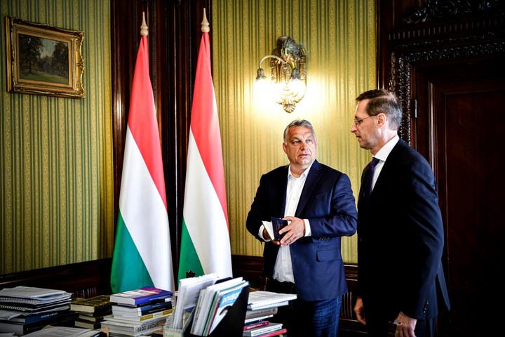 Orbán Viktor: A gazdaságvédelmi akciótervet kell szolgálnia a költségvetésnek