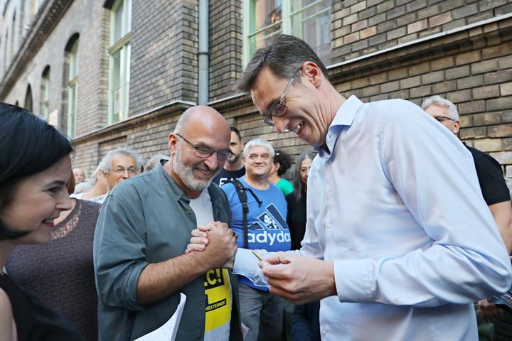 Hiába hadakoznak a tényekkel az ellenzéki polgármesterek
