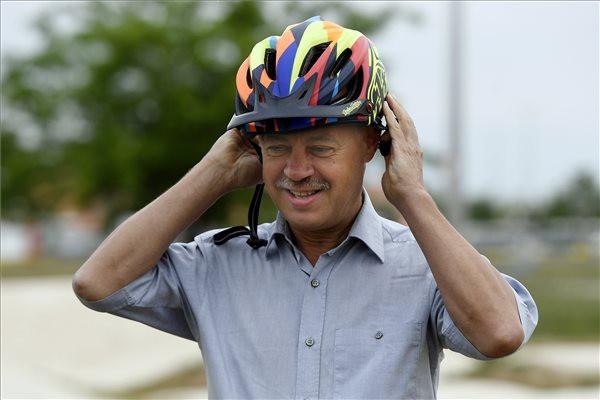Olaszország felajánlotta, hogy Magyarországon legyen a Giro d'Italia Nagy Rajtja