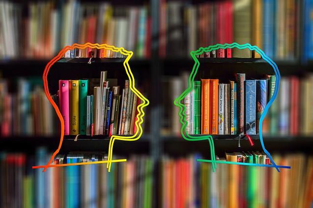 Könyvtárak az álhírek ellen a koronavírus-járvány idején is