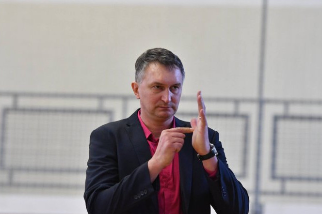 Elhunyt Sitku Ernő