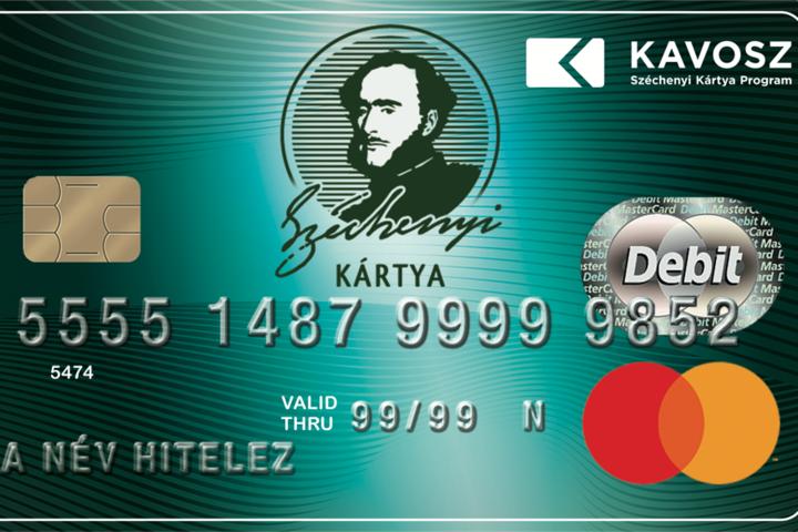 Kedvező változások a Széchenyi Kártya program új hiteltermékeiben