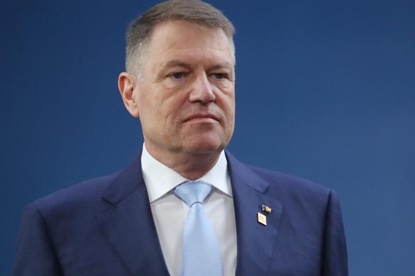 Megbírságolták a magyarok elleni gyűlöletbeszédért Klaus Iohannist