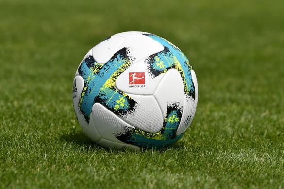 Már jövő héten újraindul a Bundesliga