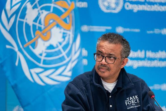 WHO-főigazgató: Nem lesz egyszerű biztonságos olimpiát szervezni