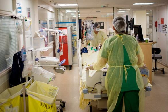 A világon több mint 16 millió a fertőzöttek száma
