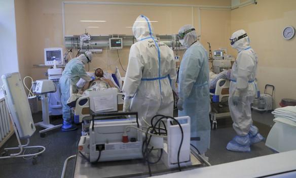 Aggasztóan nő a fertőzések napi száma Csehországban