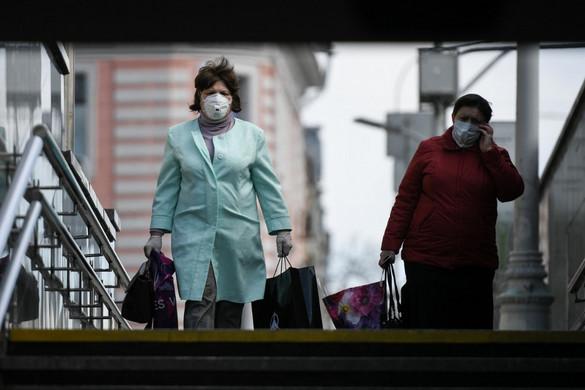 Világszerte 7,9 millióan fertőződtek meg