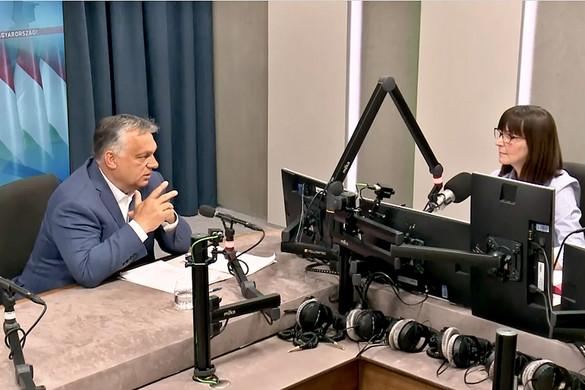 Orbán Viktor: Újabb nemzeti konzultáció indul
