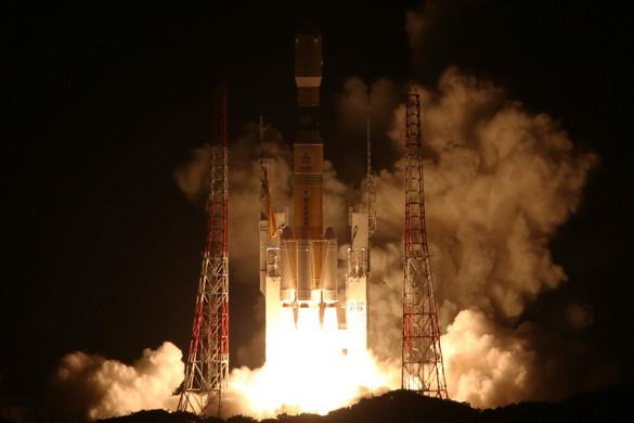 Japánpilóta nélküli űrhajót indított a Nemzetközi Űrállomásra