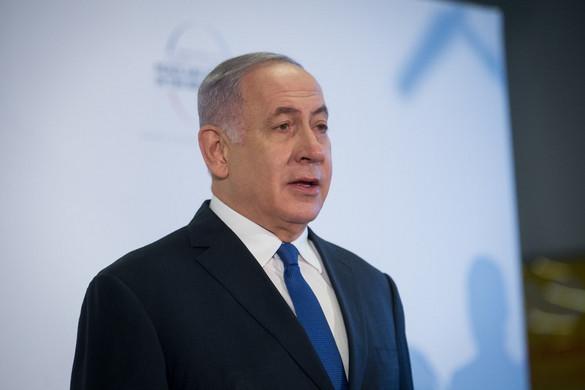 Felesküdött Izrael új, harmincötödik kormánya