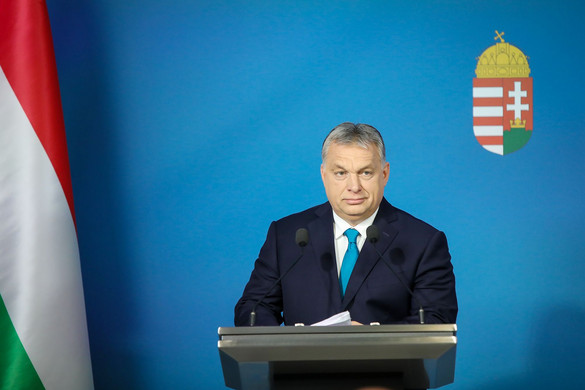 Elismerés Magyarországnak a védelmi intézkedésekért