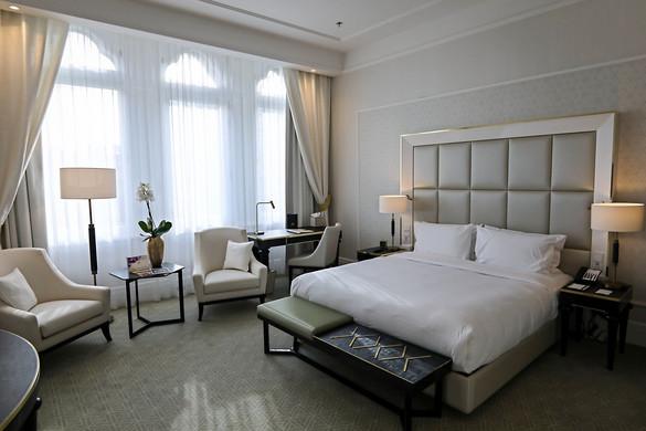 A hotelszobák is megjelentek az albérletpiacon