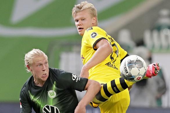 Jön a Bundesliga szuperrangadója