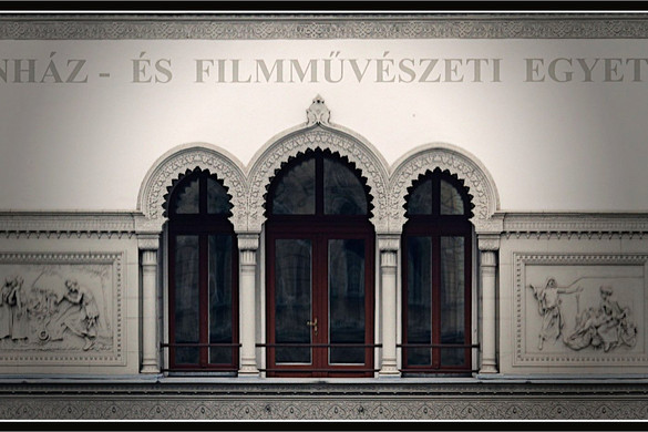 Új modellben működhet tovább a Színház- és Filmművészeti Egyetem