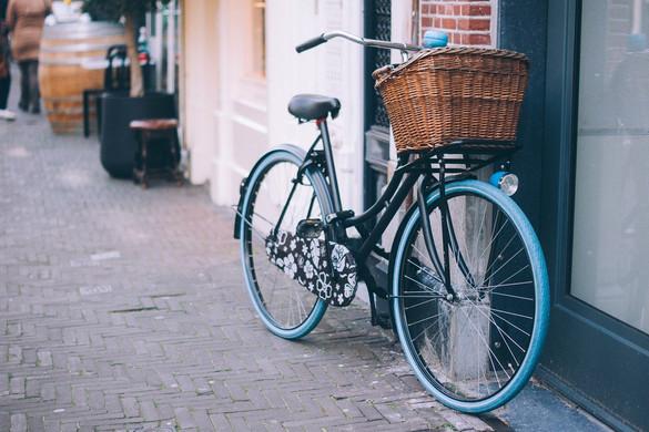 Milliárdokat fordít a brit kormány a kerékpáros közlekedés fejlesztésére