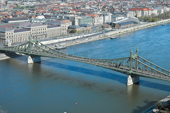 """""""Növelni kell a Budapestre látogató belföldi turisták számát"""""""