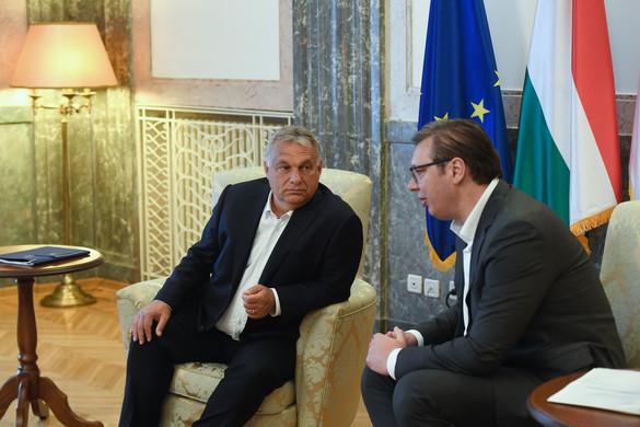 Orbán: Mindenkinek adunk egy esélyt, hogy elnézést kérjen Magyarországtól