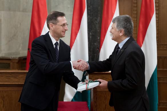 Varga Mihály: A 2021-es költségvetés a gazdaságvédelem költségvetése