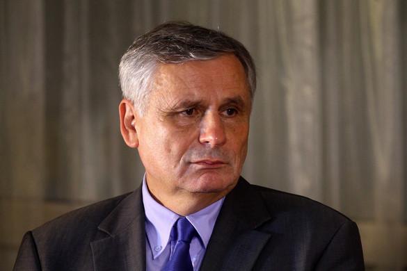 Balczó Zoltán nem vállalja a parlamenti alelnökséget