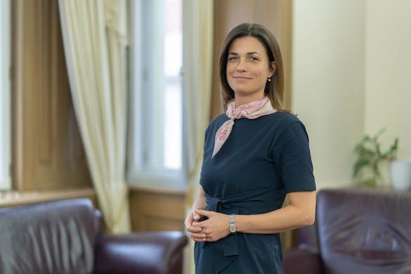 Varga Judit: Továbbra is megvédjük Magyarország és Európa határait
