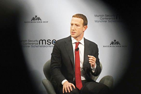 Csatatér lett a Facebook