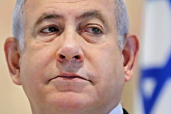 Ciszjordániai annexióra készül Netanjahu