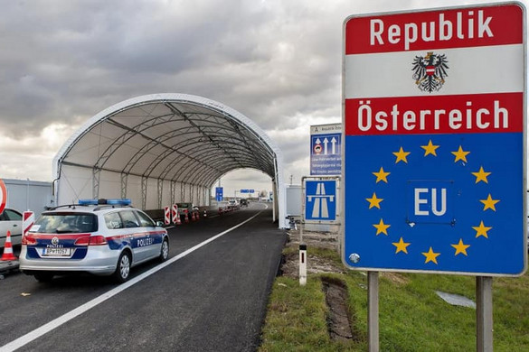 Hamarosan enyhülhetnek a korlátozások a határokon