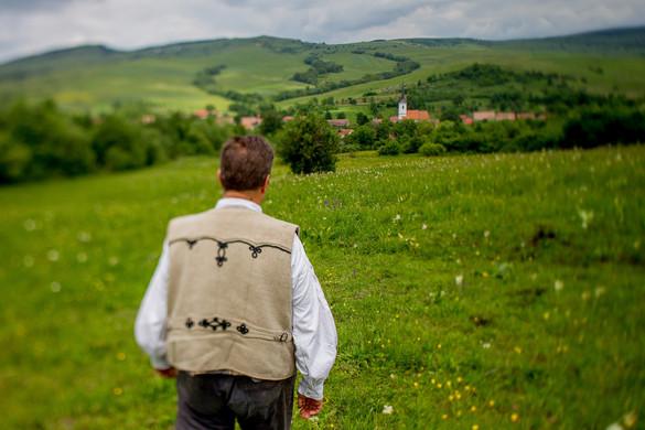 """""""Az erdélyi magyarság sorsa nem érdekli az Európai Bizottságot"""""""
