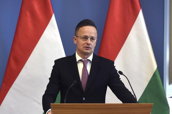 Szijjártó: A magyar vállalatok most tudják megalapozni sikerüket