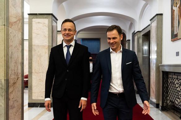 Magyar vállalatok 18 milliárd forint értékű beruházást valósítanak meg Szerbiában