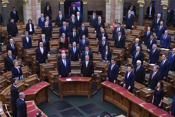Áder: Nemzeti összefogásra van szükség!