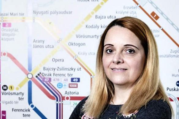 Menesztette a BKK vezérigazgatóját a főpolgármester