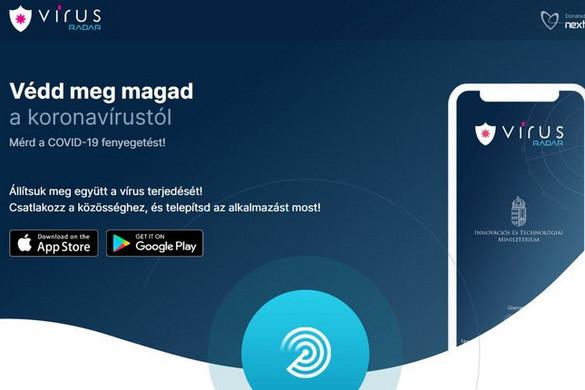 Már elérhető a VírusRadar