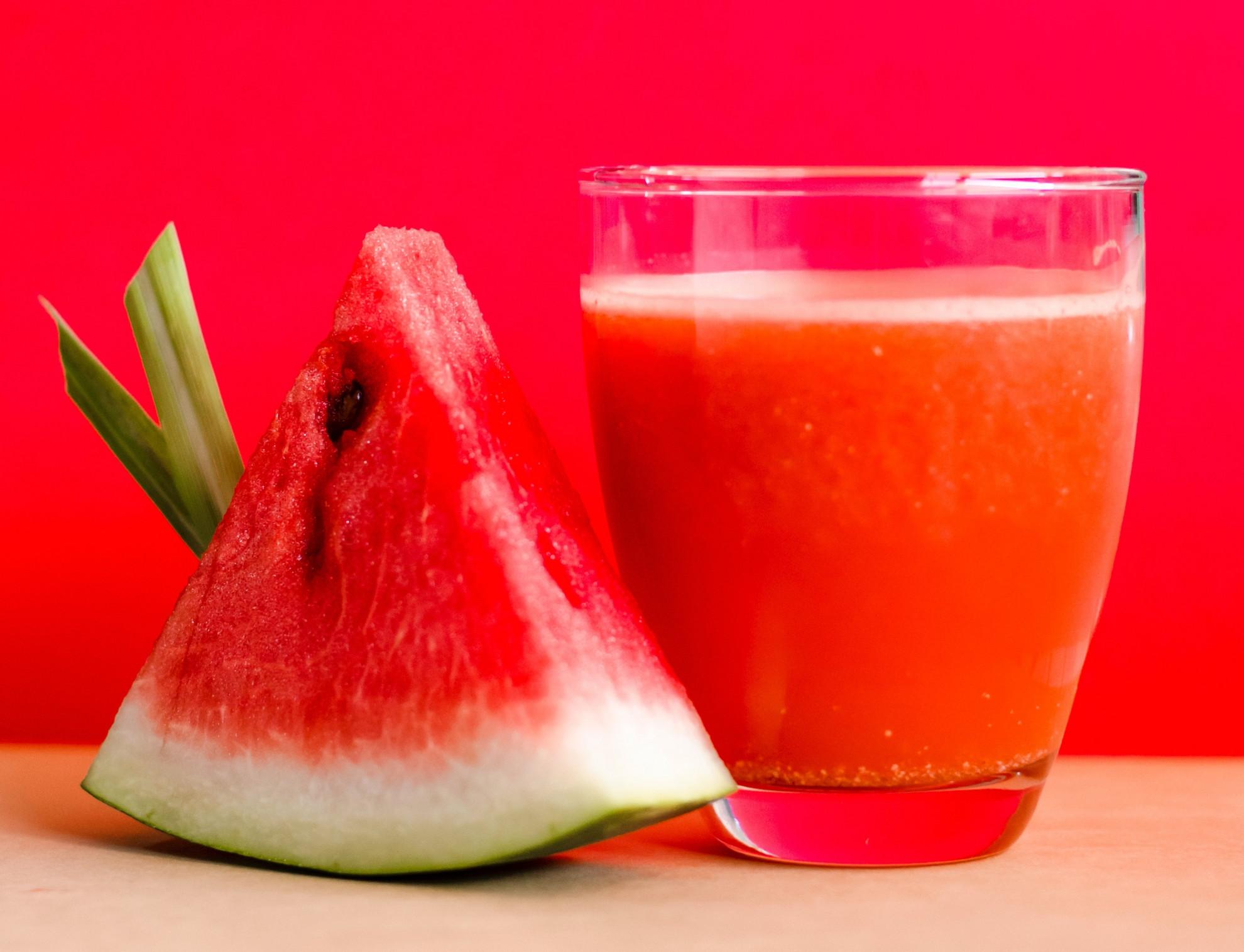 A görögdinnye több mint 92 százalékban vízből áll