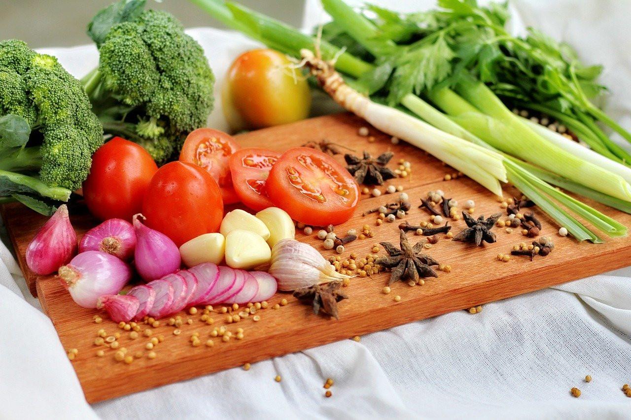 Az ételekből, italokból származó energia kilokalóriában (kcal) mérhető