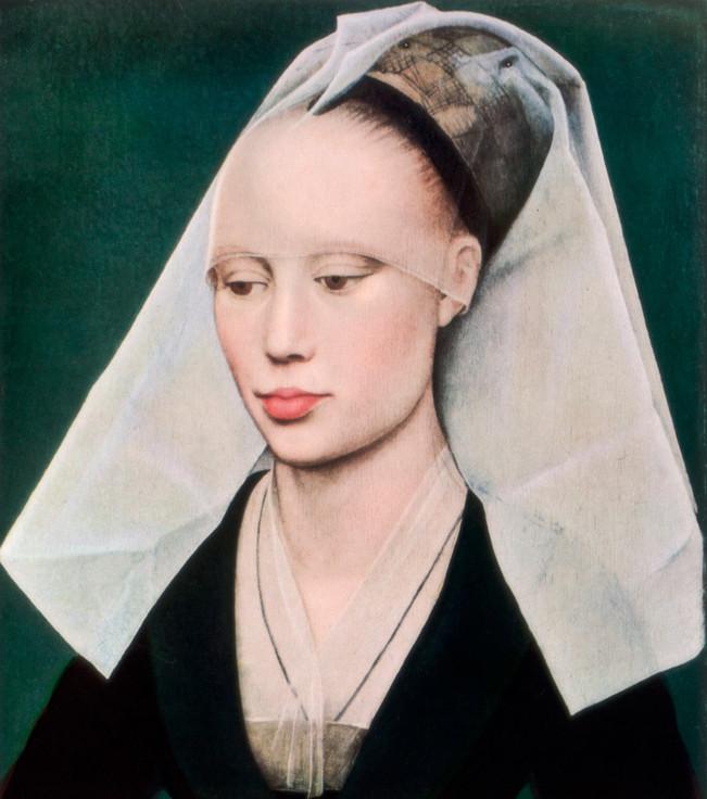 A középkorban az asszonyokat annál szebbnek, előkelőbbnek találták, minél kevesebb szőr csúfította el az arcukat, és minél magasabb volt a homlokuk
