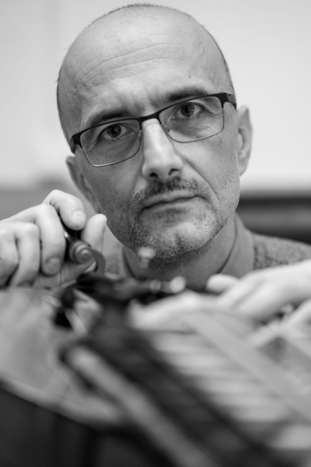 Szerényi Béla: Nem az a cél, hogy előadóművészeket képezzünk, hanem hogy zenét szerető, a nemzeti kultúránkért rajongó embereket neveljünk